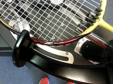 Specialty Stringing